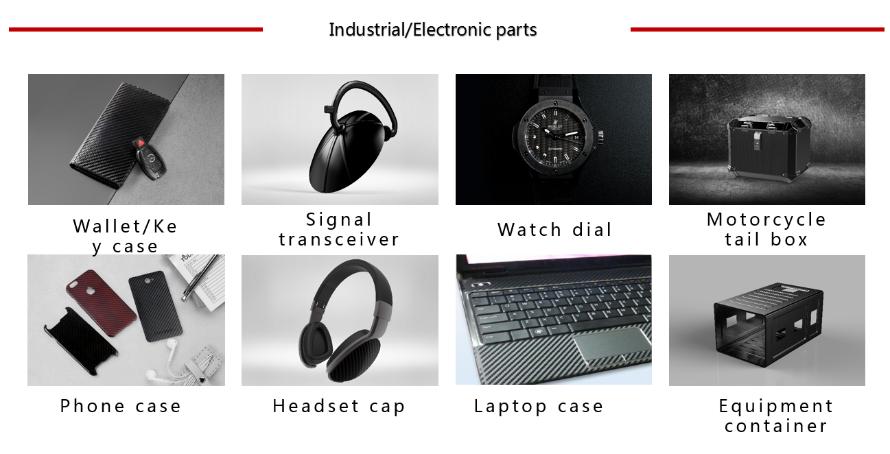 Industrial/Electronic Part